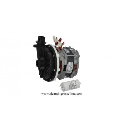ELETTROPOMPA LGB ZF210SX - Pompa Lavaggio e ricambi PROJECT SYSTEMS