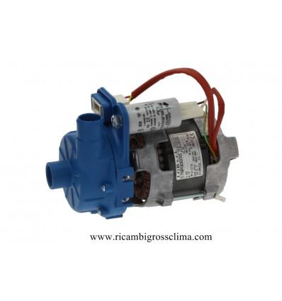 Électrique de la POMPE LGB ZFCI121 DX pour lave-Vaisselle ZANUSSI