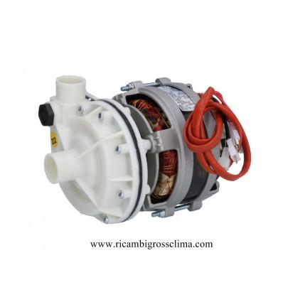 POMPE électrique de SAPIN B287SX pour le lavage de la MACH