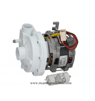 Électrique de la POMPE LGB ZF320SX pour lave-Vaisselle LAMBER