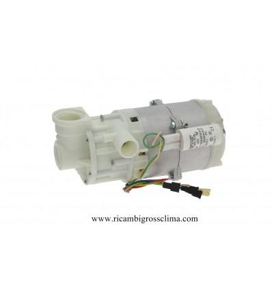 POMPE électrique OP T. 33 - Pièces détachées lave-Vaisselle et Lave-Pompe DIHR