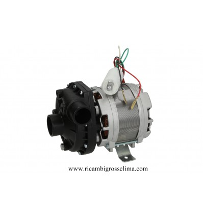 POMPE électrique AP 5800SX pour lave-Vaisselle ZANUSSI