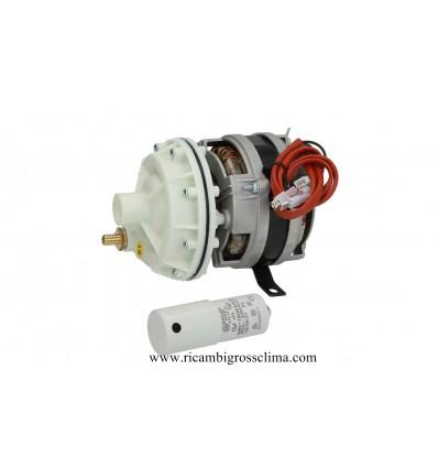 POMPE électrique de SAPIN 2240SX - Pièces de rechange Pompes de lave-Vaisselle, Lave-SAMMIC