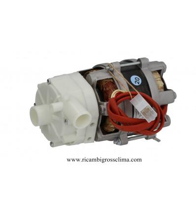 BOMBA eléctrica de ABETO 0229SX - Piezas de repuesto y de Lavado de la Bomba para COMENDA, HOONVEED