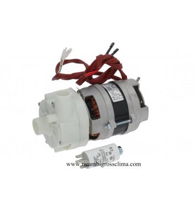 BOMBA eléctrica de ABETO 0210DX para Lavavajillas de todo este tiempo