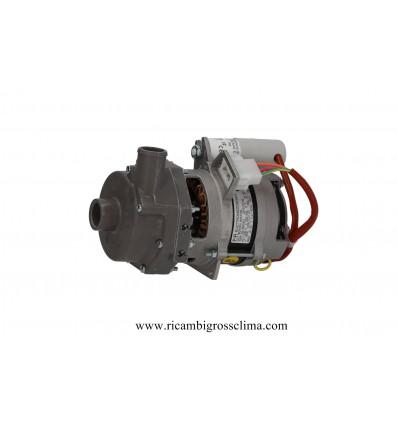 BOMBA eléctrica de ABETO 5213 para Lavavajillas ZANUSSI, ALPENINOX