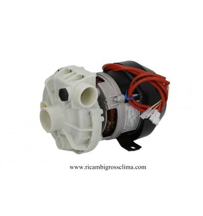 BOMBA eléctrica de ABETO 4281SX para el lavado de MACH