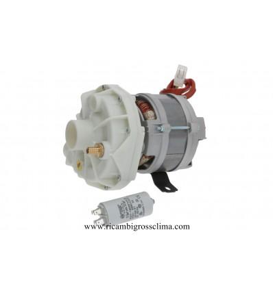 BOMBA eléctrica de ABETO 3983SX para Lavavajillas SAMMIC