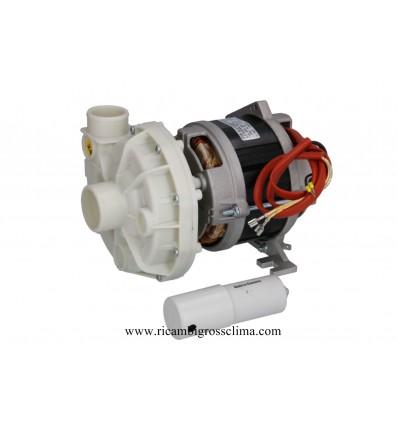 Electric PUMP FIR 4255SX Dishwasher HOBART, FIR ELETTROMECCANICA