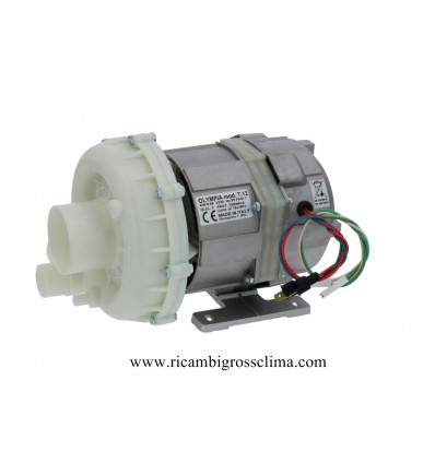 Electric PUMP OP T. 12 for Dishwasher DIHR