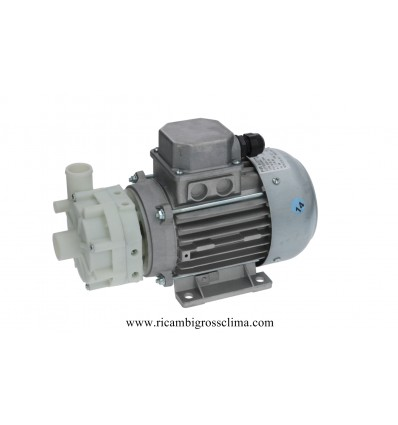 ELECTRIC PUMP FIR 4226SX FOR DISHWASHER HOONVED, LAMBER, COMENDA