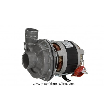 Electric PUMP FIR 4223SX for Dishwasher COLGED