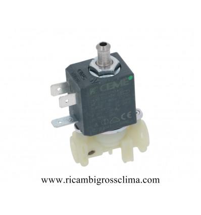 5213218431 DELONGHI электромагнитный Клапан CEME 3-х Полосная