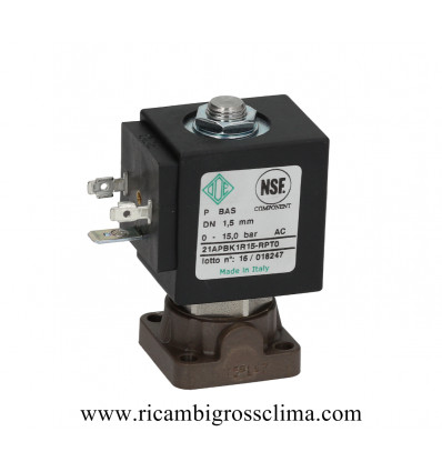 533898300R ДОМ электромагнитный Клапан ODE 2 Вариантами