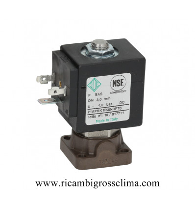 34040027 RANCILIO электромагнитный Клапан ODE 2 Вариантами