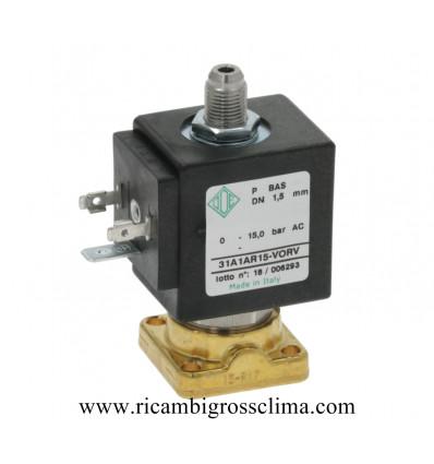 4072391 СЧЕТОВ электромагнитный Клапан ODE 3-х Полосная