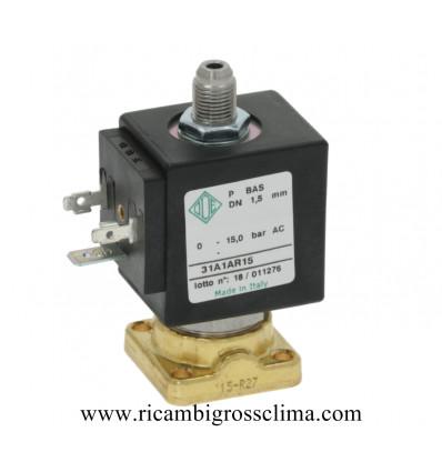 8F1311 DE VECCHI ИОСИФ электромагнитный Клапан ODE 3-х Полосная