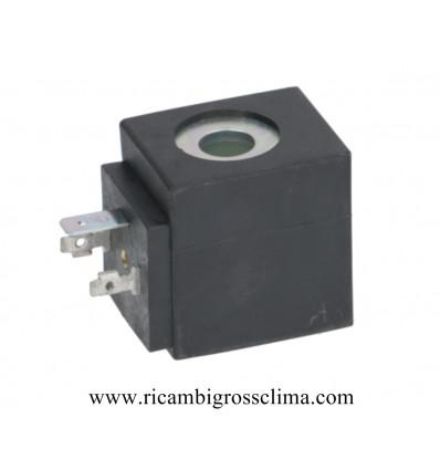 ZA34A СИРИИ Катушка электромагнитный Клапан