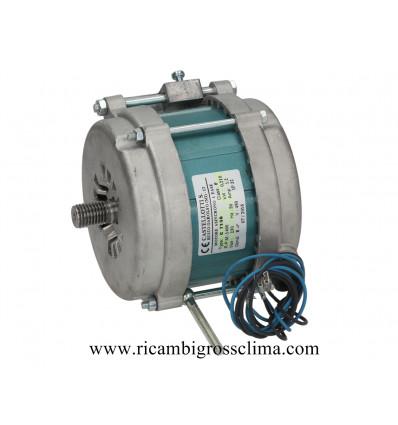 Двигатель слайсера C71 / 50 FAMA
