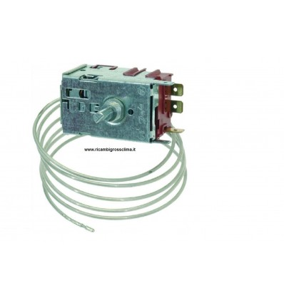TERMOSTATO 077b2289 DANFOSS 1100mm-TUBO CAPILLARE 4x6,3mm amp
