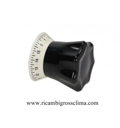 2V30012 Ручка для часов ZANUSSI Отверстие для слайсера ø 12 мм