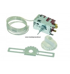 TERMOSTATO DANFOSS KIT N°2 - 077B-7002