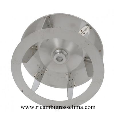 MBM503 ASCASO Вентилятор для духовки ø 270 мм