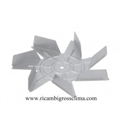 005221 ELECTROLUX / ZANUSSI Мотор-вентилятор ø 145 мм