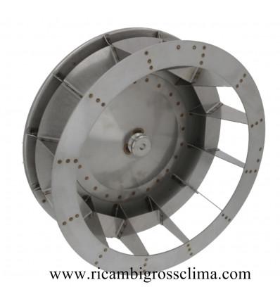 RIO343 ASCASO Вентилятор для духовки ø 450 мм