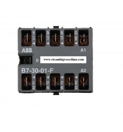 ABB Contactor B7-30-01 New