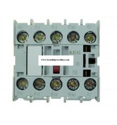 CONTATTORE AEG LS05 9A 230V 4Kw