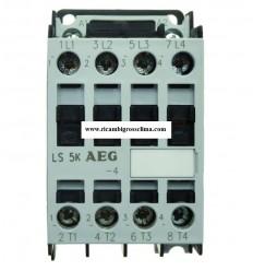 CONTATTORE AEG LS30K 65A 230V 30Kw
