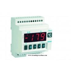CONTROLLORE ELETTRONICO DIXELL XR40D-5P0C1
