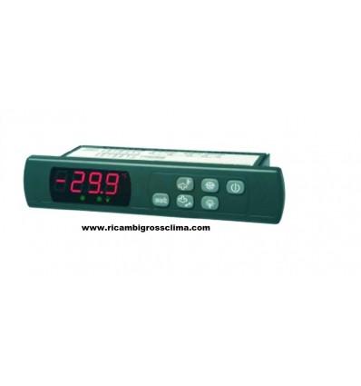 Thermostat Elektronische Steuerung Evco Evs214n7