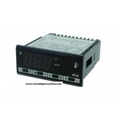 TERMOSTATO CONTROLLORE ELETTRONICO LAE AR2-5C24W-BG