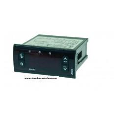 TERMOSTATO CONTROLLORE ELETTRONICO LAE XDC123T1R8F