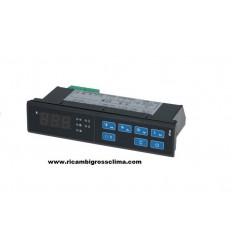 TERMOSTATO CONTROLLORE ELETTRONICO LAE LCD32S4E-C