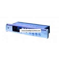 TERMOSTATO CONTROLLORE ELETTRONICO TECNOLOGIC TLW24RRR