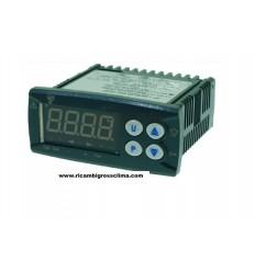 TERMOSTATO CONTROLLORE ELETTRONICO TECNOLOGIC Y39-GRRR
