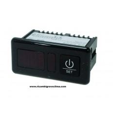 TERMOSTATO CONTROLLORE ELETTRONICO AKO D14023