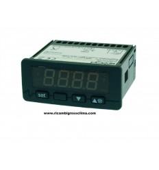 TERMOSTATO CONTROLLORE ELETTRONICO EVK411 PTC/NTC/PT100/PT1000