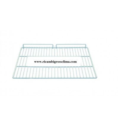 PLASTIC COATED GRID 532X475 MM FOR REFRIGERATED CUPBOARD
