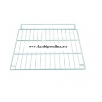 PLASTIC COATED GRID 650X532 MM FOR REFRIGERATED CUPBOARD IARP