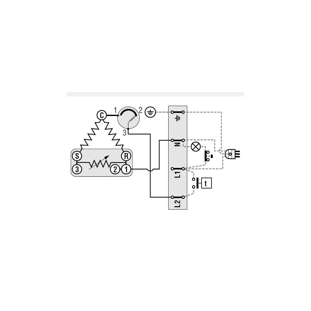Compressor Emt6165gk Embraco Aspera Showcases Cupboards And Tables