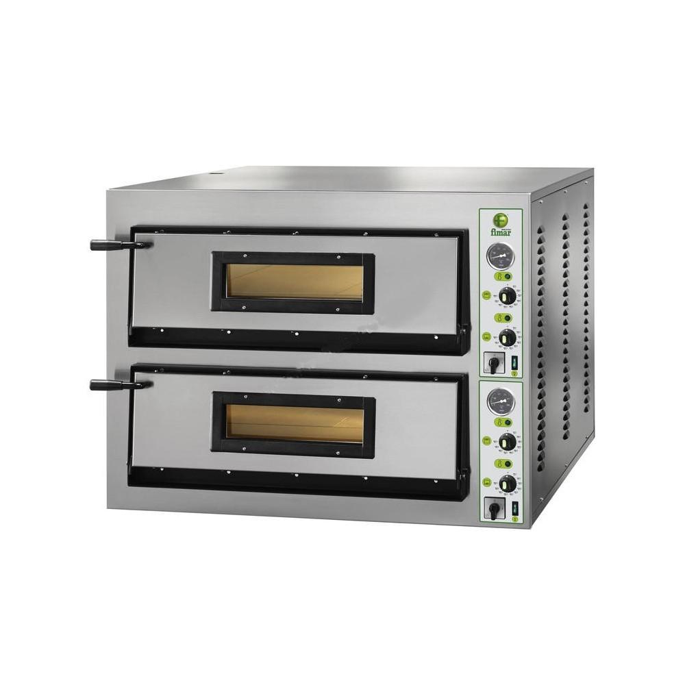 Pietra refrattaria 610x305x17 mm per forno fimar ggf - Pietra per forno elettrico ...