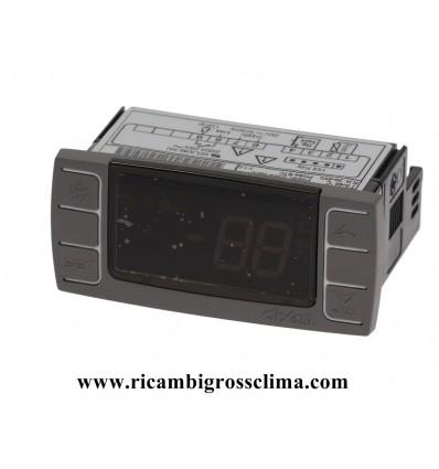Thermostat Dixell XR02CX-5N0C1