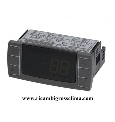 Thermostat Dixell xr04cx-5n0c1-