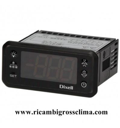 CONTROLADOR DE DIXELL XR44CX-0N0C8