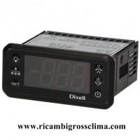 CONTROLLER DIXELL XR44CX-0N0C8