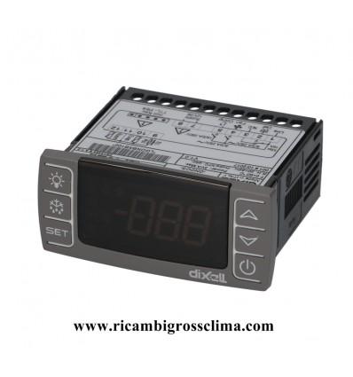 CONTROLADOR DE DIXELL XR60CX-0N0C3